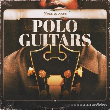 Jungle Loops Polo Guitars
