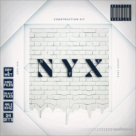 Kryptic Samples NYX