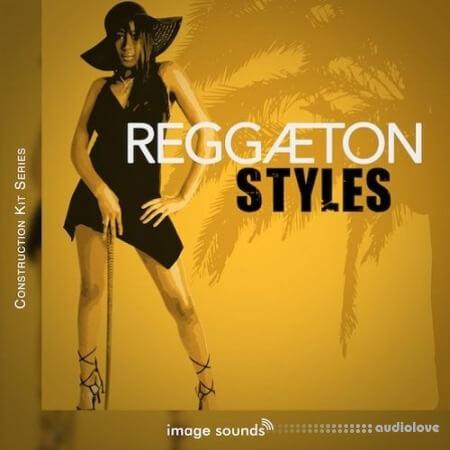 Image Sounds Reggaeton Styles 1
