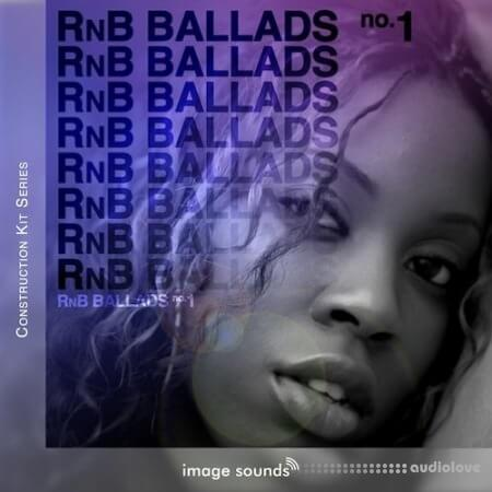 Image Sounds RnB Ballads 1