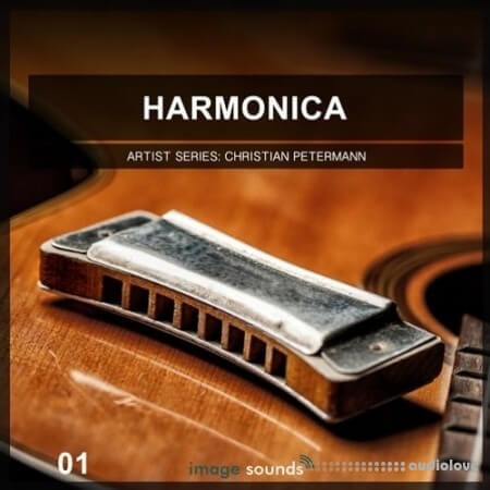 Image Sounds Harmonica 1