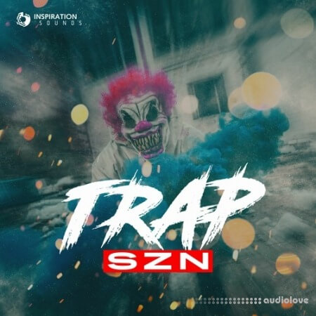 Inspiration Sounds Trap SZN