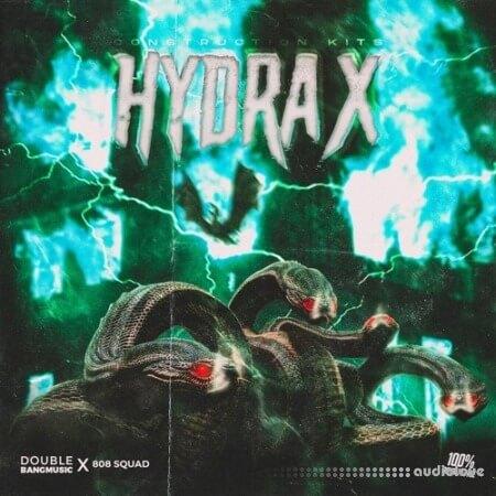 Double Bang Music Hydra X