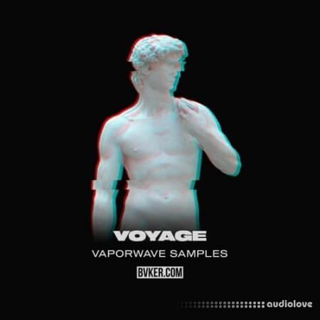 BVKER Voyage Vaporwave