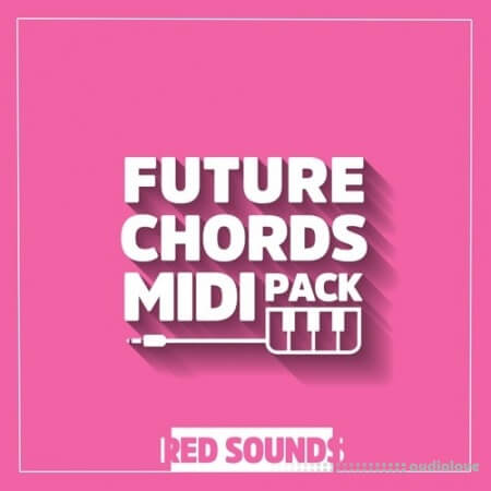Red Sounds Future Chords MIDI Pack