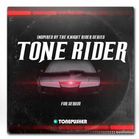 Tonepusher Tone Rider