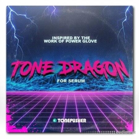 Tonepusher Tone Dragon