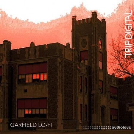 Trip Digital GARFIELD LO-FI