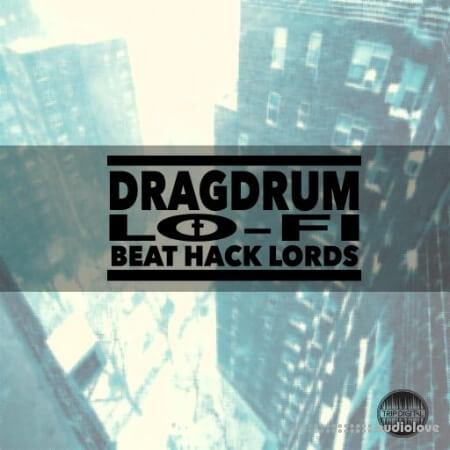 Trip Digital Drag Drum Lo-Fi