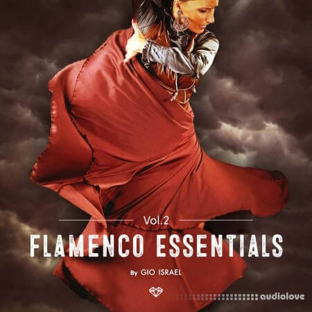 Gio Israel Flamenco Essentials Guitars Vol.2
