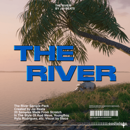 Jai Beats The River Loop Kit