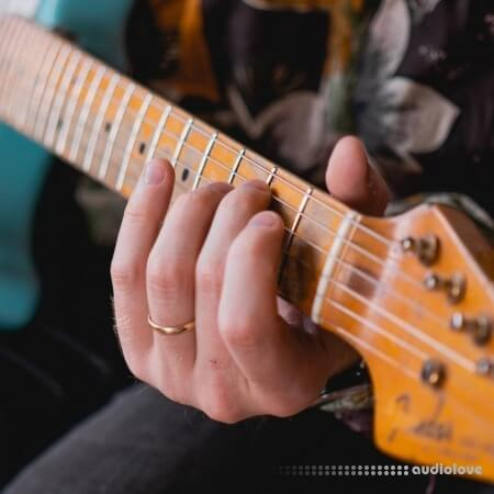 Pickup Music Modern Jazz Guitar