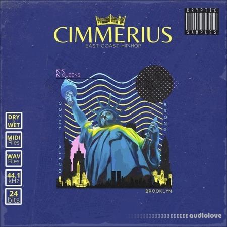 Kryptic Samples Cimmerius