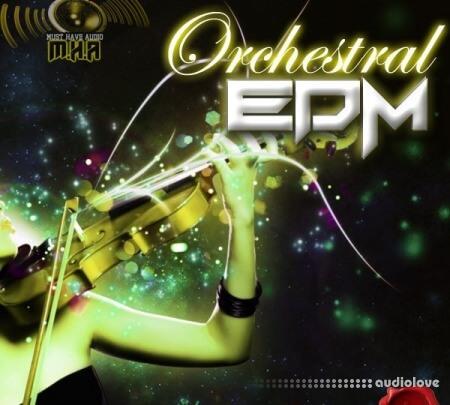 Fox Samples Orchestral Edm WAV MiDi
