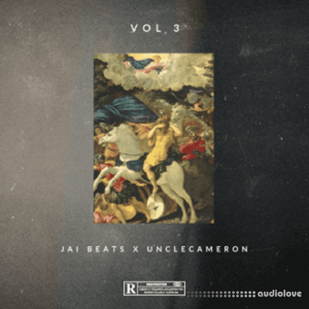 Jai Beats x Unclecameron Destiny Loop Kit