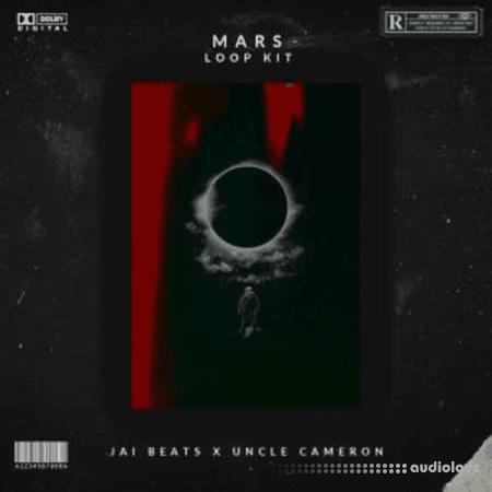 Jai Beats x Unclecameron Mars Loop Kit