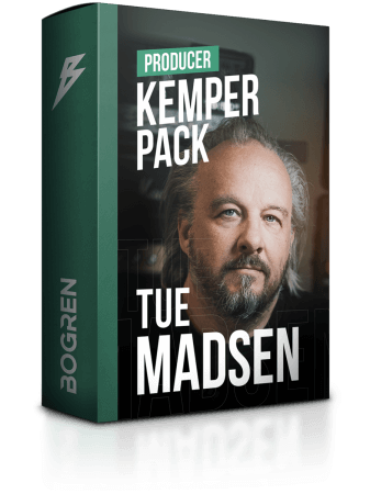 Bogren Digital Tue Madsen Kemper Pack