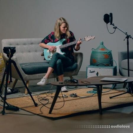 Pickup Music Singer-Songwriter Foundations