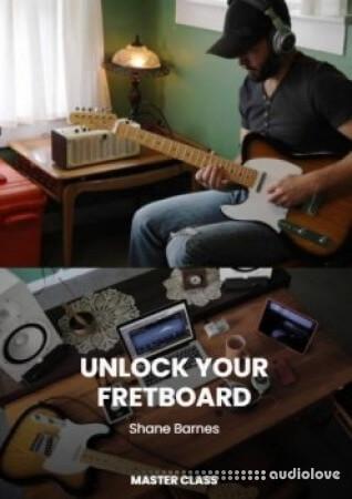 Pickup Music Unlock Your Fretboard