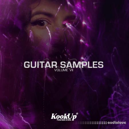 KOOKUP Guitar Samples Vol.7