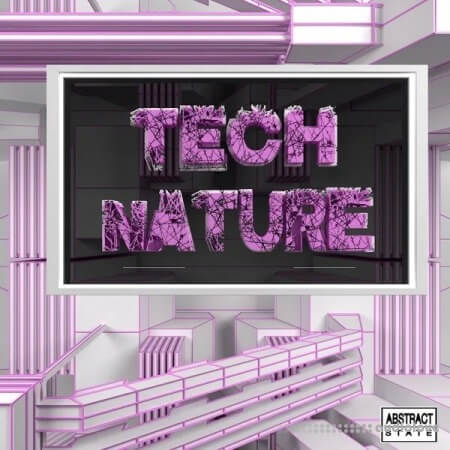 Abstract State Tech Nature