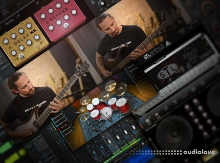 Groove3 Producing Modern Metal Explained
