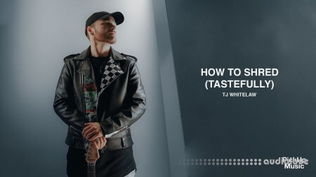 Pickup Music How To Shred On Guitar (Tastefully)