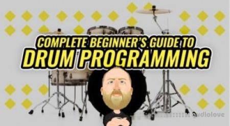 URM Complete Beginner's Guide To Programming Drums