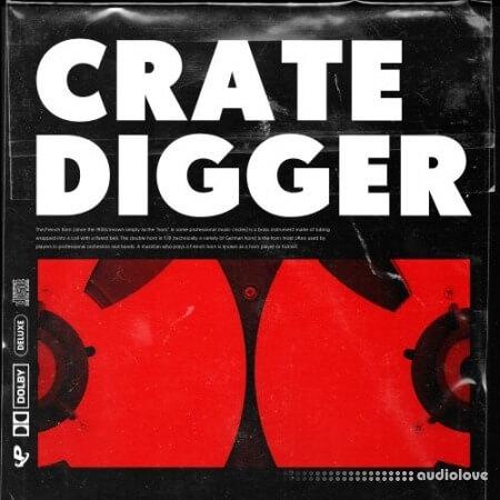 Prime Loops Crate Digger NYC Boom Bap