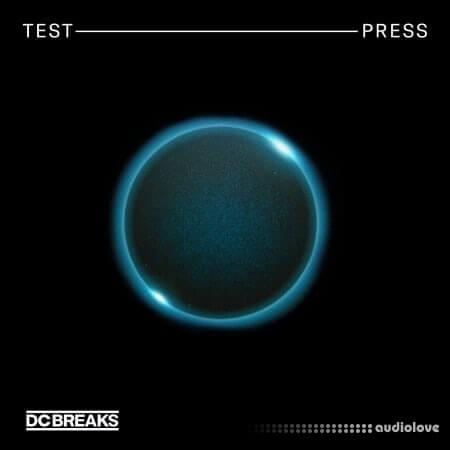 Test Press DC Breaks Liquid Drum and Bass