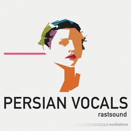 Rast Sound Persian Vocals