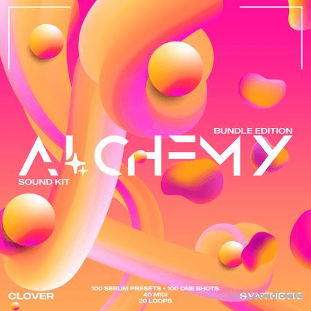Clover + Synthetic Alchemy Sound Kit