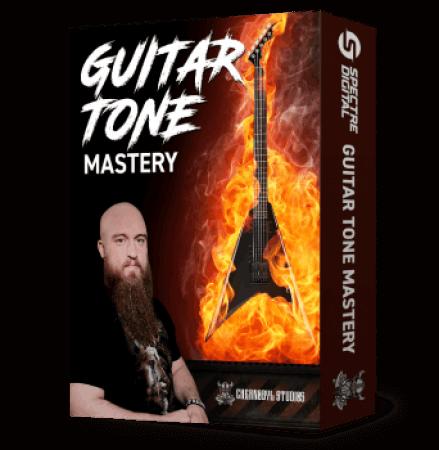 Spectre Digital Guitar Tone Mastery