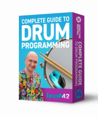 Spectre Digital Henning's Complete Guide to Drum Programming
