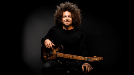 Musicisum Writing Progressive Rock Riffs with Rabea Massaad TUTORiAL