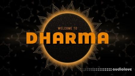 Dharma World Wide Lessons of Dharma BUNDLE 2