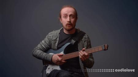 Musicisum Neo Soul Guitarwith Jack Gardiner