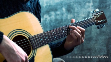 Udemy Blues & Rock Theory for Guitar