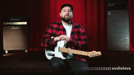Musicisum Guitar Workouts and Warm-Ups with Max Taylor Grant