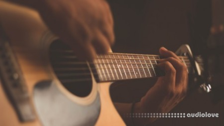 Udemy Basic Theory for Guitar