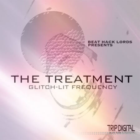 Trip Digital THE TREATMENT GLITCH-LIT FREQUENCY
