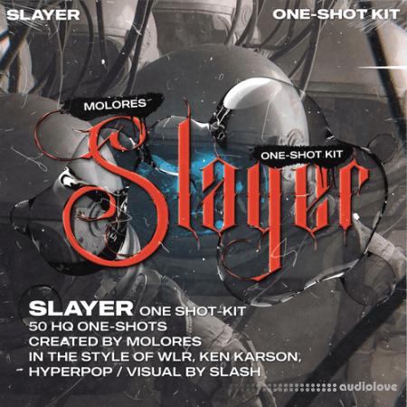 MOLORES SLAYER One Shot Kit