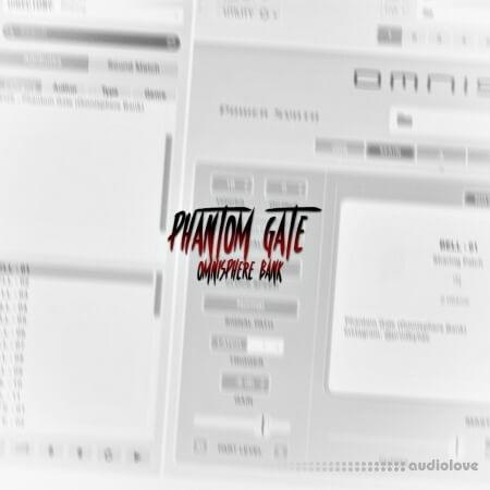 HZE Phantom Gate Synth Presets