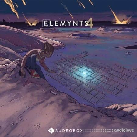 AudeoBox Elemynts 4