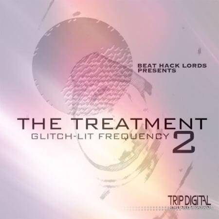 Trip Digital THE TREATMENT GLITCHLIT FREQUENCY PT.2