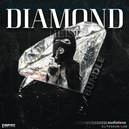 Empire SoundKits Diamond Heist Bundle