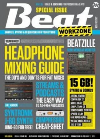 Beat Workzone English Edition 02.2021 PDF