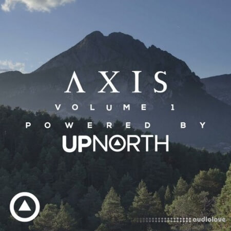 UpNorth Music AXIS Powered by UpNorth