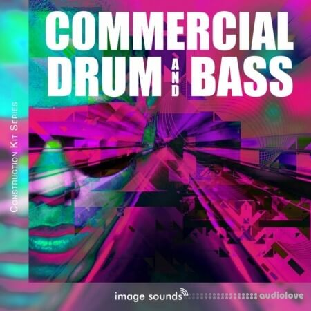 Image Sounds Commercial Drum And Bass 1 WAV