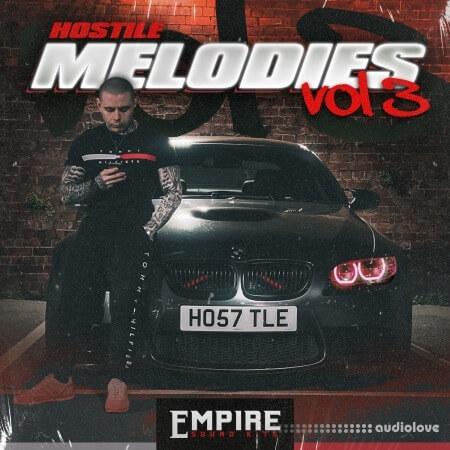 Empire SoundKits Hostile Melodies Volume 3